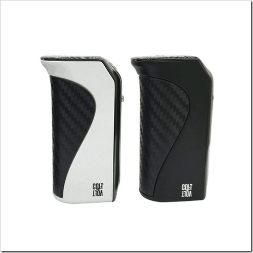 vivappower coltvolt 1 thumb5 2 - 【海外】「Sigelei Fuchai 213 Plus Mod」フラッシュセールほか新着「Vivappower Coltvolt 80W MOD」やレーザープロジェクタなど