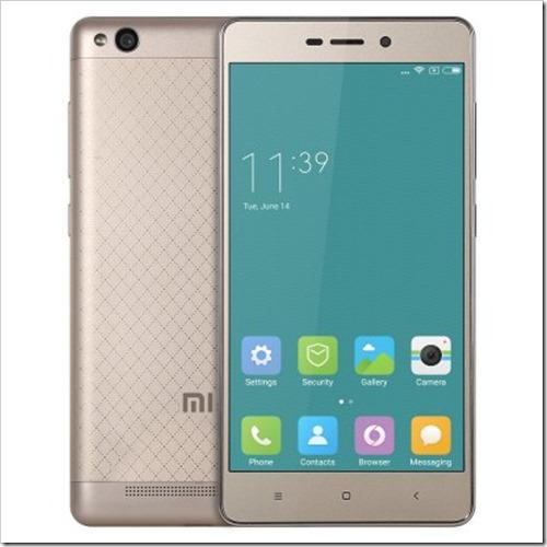 1482472016396704510 thumb255B2255D 2 - 【サブ機に良いかも】XiaoMi Redmi 3 16GB ROM 4G Smartphoneレビュー!大画面が嬉しい中華スマホ!意外と3Dゲームも動くよ!【ガジェット/スマホ】