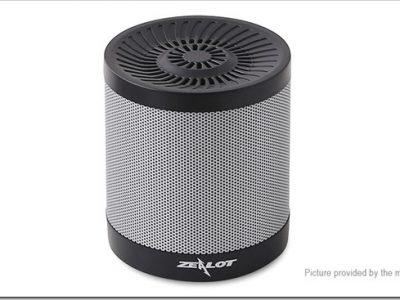 4552804 1 thumb255B2255D 2 400x300 - 【ガジェット】「ZEALOT S5/S9 Wireless Portable Speaker」レビュー。BluetoothとFMラジオつきのコンパクトなアウトドア&モバイルスピーカー!