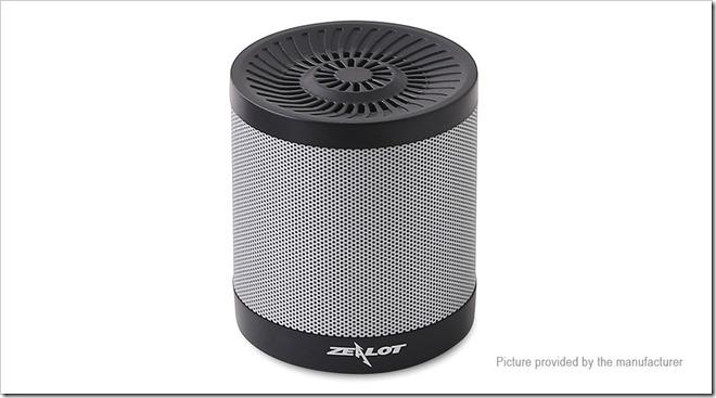 4552804 1 thumb255B2255D 2 - 【ガジェット】「ZEALOT S5/S9 Wireless Portable Speaker」レビュー。BluetoothとFMラジオつきのコンパクトなアウトドア&モバイルスピーカー!