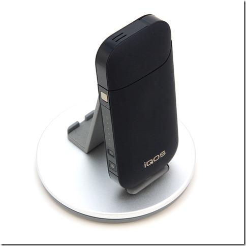 61XKWcY9dOL. SL1500 thumb255B1255D 2 - 【ガジェット】iQOS充電クレードルレビュー!お部屋のインテリアにちょっとしたアクセント?