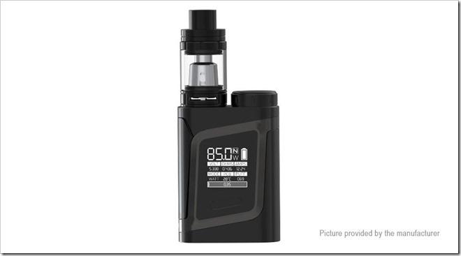 6686100 4 thumb255B5255D 2 - 【海外】「Smoktech SMOK AL85」「HKDA H-Legend-5 18650メカニカルMOD」「アウトドア用グッズ各種」「ポータブルプロジェクタ」