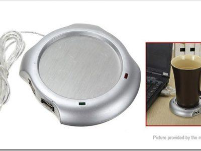 6714500 2 thumb255B3255D 2 400x300 - 【海外】「VAPORESSO Drizzle Vapeキット」「UltraFire LEDヘッドランプ」「ゴミが吸着するスライムジェル」【ガジェット/VAPE】