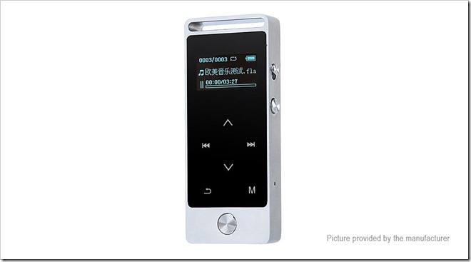 6725300 9 thumb255B5255D 2 - 【海外】「OBS ENGINE NANO RTA」「タッチ液晶MP3音楽プレイヤー」「ウルトラライトポータブルVR折りたたみVRグラス」「折りたたみUSBハブ」など