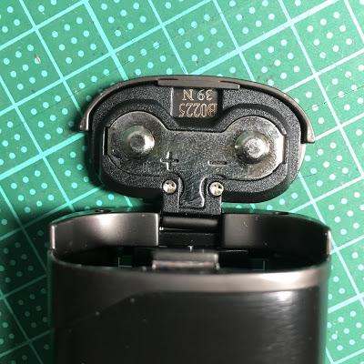 IMG 0933 2 - 【MOD】「Pioneer4you iPV6X 200W」レビュー。 バッテリー2本でもコンパクト!