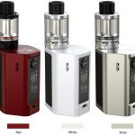 Reuleaux RXmini 02 3 150x150 - 【海外】 「CKS Dagger Junior 1000mAh CBD Vaporizer Starter Kit」「Acrohm Fush LED Semi-Mechanical Tube Mod - White, 1 x 18650」「5GVape Kool Disposable Tank Clearomizer」