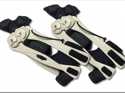 folded armore 2unit2 5e57c596 1729 4255B1255D 2 400x300 - 【ガジェット】遂に出た!ARMORE™ ARM EXERCISERレビュー!その見た目は外骨格?それとも大リーガー養成ギブス?