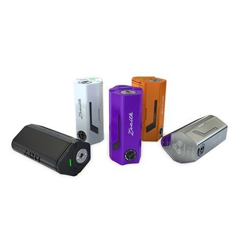 ijoy maxo zenith box mod 1  thumb255B2255D 2 - 【MOD】「iJOY MAXO ZENITH 300W BOX MOD」レビュー。ライトニングノブで2.7-6.2Vを切り替えられるVV MOD!!【3本バッテリー/VAPE】
