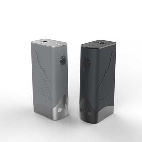tattoo 75w mod 5  thumb255B2255D 2 - 【MOD】「CigGo Paraxis Vapor Tattoo 75 TC BOX MOD」レビュー。ドットLEDとシングル18650で使いやすい小型MOD。VAPEレベルを磨け!【温度管理TC-VW対応-電子タバコ】