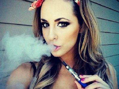1 2 thumb255B2255D 2 400x300 - 【健康】朗報!電子たばこの安全性従来のたばこよりはるかに高いことが英研究で判明。さらにVAPE普及となるか!?【iQOS/プルームテック】