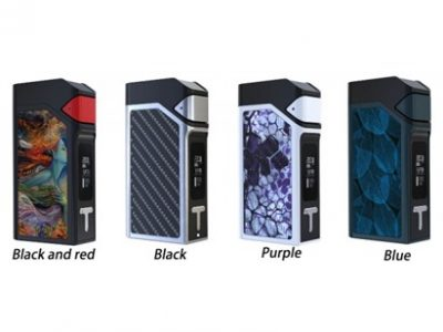 5 1 2 thumb255B2255D 2 400x300 - 【海外】「IJOY SOLO V2 PRO 200W MOD」「IJOY ELF TANK- 2ml」「Smoke STICK V8 BABY kit With TFV8 Big Baby - 3000mAh」