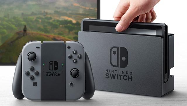 NintendoSwitch hardware.0.0 thumb255B2255D 2 - 【ガジェット】Nintendo Switchがフラゲ。2週間も速く届いてしまったので開封&設定している動画が話題に【ニンテンドースイッチ/フライング】