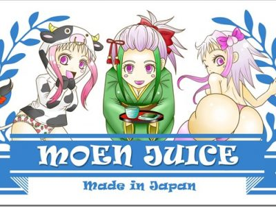 14407924 10210651873123955 1688252321 o thumb255B2255D 2 400x300 - 【リキッド】MOEN JUICE新製品!「Morning Pusher」「Hip Bomb」「Love Maccho」レビュー。リニューアルDE登場。かわいらしい美少女グラフィックで萌え?【MADE IN JAPAN】