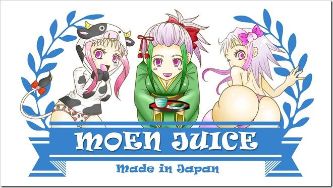14407924 10210651873123955 1688252321 o thumb255B2255D 2 - 【リキッド】MOEN JUICE新製品!「Morning Pusher」「Hip Bomb」「Love Maccho」レビュー。リニューアルDE登場。かわいらしい美少女グラフィックで萌え?【MADE IN JAPAN】