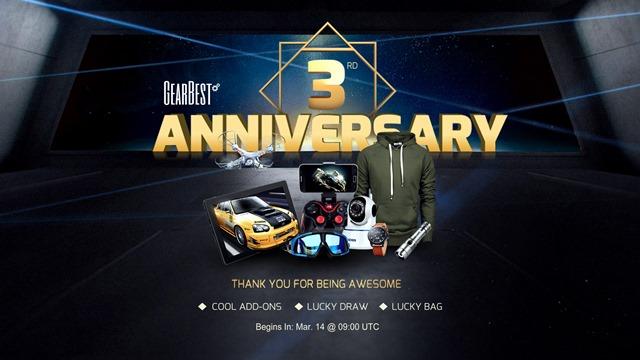 2048x11522520252822529 thumb255B2255D 2 - 【セール】GearBestで3周年記念の超大型セール「3RD ANNIVERSARY」開催、全品最大20%オフ!