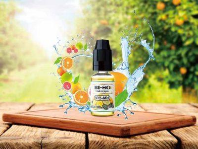 BI SO thumb3 2 400x300 - 【リキッド】「Vitamin Menthol(ビタミスト「 ビタミンメンソール」)」リキッドレビュー。ビタミンB12配合の「Vita+Mist」シリーズ第一弾!BI-SO新作!