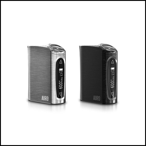 smaco retro 60w mod 3 2520252812529 thumb255B4255D 2 - 【MOD】SMACO AURO Retro 60W TC Box Modレビュー!小さな姿のバッテリーMODの巻