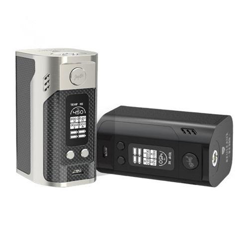 wismec realeaux rx300 mod 1 thumb255B2255D 2 - 【MOD】男のロマン「Wismec Reuleaux RX300」4本バッテリーMODのレビュー。でかくておもくてそれは鉄塊だった【ドラゴンころし】