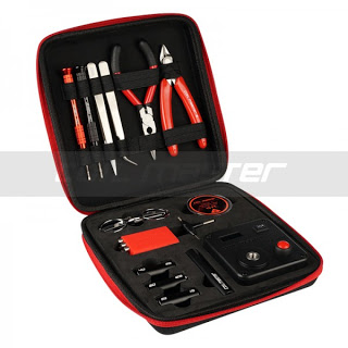 CoilMaster DIY Kit V3 4 600x600 4 - 【小物/ビルド】「Coil Master DIY Kit V3」レビュー。VAPEツールのオールインワンキット!【電子タバコ/VAPE/ビルド/工具】
