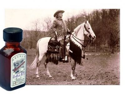 0125174550 588865be91286 thumb255B2255D 2 400x300 - 【リキッド】Select Reserve「Buffalo Bill(バッファロー・ビル)」「Sitting Bull(シッティング・ブル)」レビューとカンタルワイヤー「Vaportech vapowire Kanthal A1」のオーセン!【セレクトリザーブ前半】