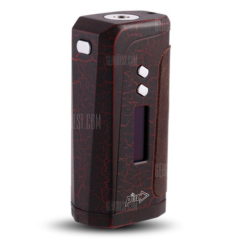 20170301155224 30303 thumb255B2255D 2 - 【MOD】「Pioneer4you IPV8 230W TC Box Mod」レビュー。YiHi SX330 - F8 Chip搭載の小型軽量デュアルバッテリーモデル!!SX Pure搭載【電子タバコ/爆煙/神MOD】