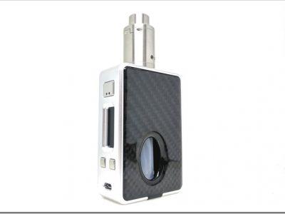 Black Inbox thumb255B2255D 2 400x300 - 【BFMOD】「HCIGAR VT Inbox Modキット」(エイチシガー・ブイティー・インボックスモッドキット)レビュー。パネル張替えカスタム可能なSquonker+Evolv DNA75搭載ハイパフォーマンススコンカーMODキット!【ボトムフィーダー】