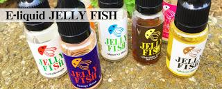 slideshow img 37d02b 2 - 【リキッド】くらげ印のKAWAII系リキッド!JELLY FISH(ジェリーフィッシュ) 各種リキッドレビュー!【JELLY FISH/電子タバコ】