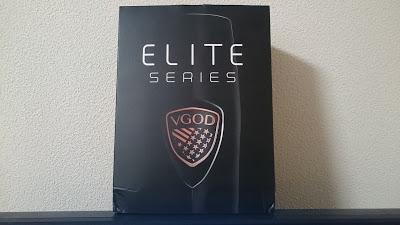 DSC 0082 2 - 【メカニカルMOD】「VGOD Elite Mech Mod」(ブイゴッド・エリート・メックモッド)レビュー。皆さん!!!!あれですよあれ!!!「例のあれ」レビューします!