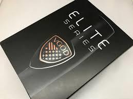 E784A1E9A18C E382B3E38394E383BC 2 - 【メカニカルMOD】「VGOD Elite Mech Mod」(ブイゴッド・エリート・メックモッド)レビュー。皆さん!!!!あれですよあれ!!!「例のあれ」レビューします!