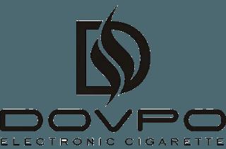dovpo 2 - 【MOD】DOVPO TRIGGER168W BOX MOD(ドヴポトリッガー168W)レビュー! 最大出力168Wというハイパワーマシン!【BOX MOD/ハイパワー/温度管理】