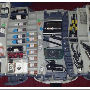 EcsDdQo thumb255B2255D 2 300x300 - 【TIPS】SONY VTC6、18650バッテリーシュリンク(熱収縮チューブ/バッテリー被膜)のリラップ方法紹介。被膜が破れたリチウムイオンバッテリーは絶対に使わないでください!