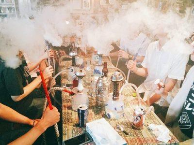 11475 thumb2 400x300 - 【シーシャ/イベント】シーシャやるならここに行け!?「シーシャBAR 煙-en-」愛知県岡崎市でシーシャグラスのワークショップを体験してきた!&吸ってみたレポート【秘密基地/体験イベント/水タバコ】