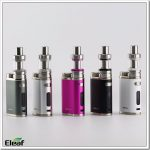 11 thumb255B2255D 2 150x150 - 【新製品】「Eleaf iJust 21700 80W Mod + ELLO Duro Tank Kit」「AOLVAPE Epoxy Resin 510ドリップチップ」「Serisvape Viking Mechanical Tube Mod」