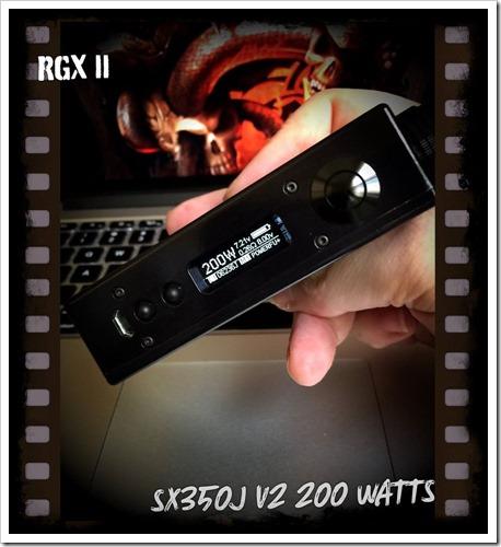 12957630 10206224211985823 9211091764725615034 o255B5255D - 【SOFT】200W対応!SX350J-V2のファームウェア改修バージョンが数日中に公開されるとアナウンス