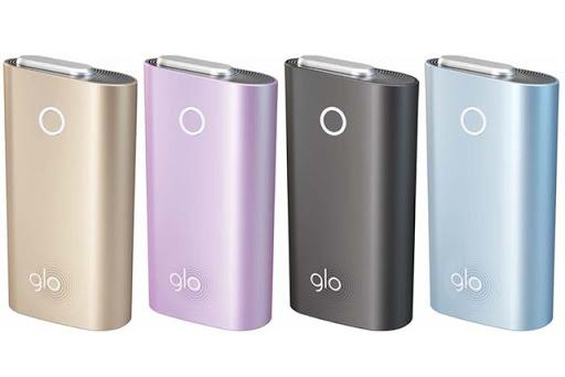 19 thumb255B2255D - 【加熱式タバコ】glo(グロー)が2017年10月2日より全国発売中、宮城県限定フレーバー5種も追加へ。glo情報まとめ