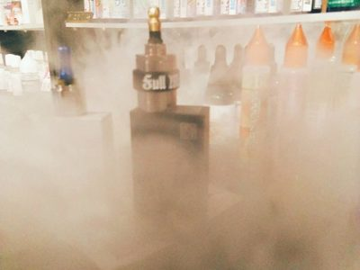 20401 thumb255B2255D 400x300 - 【ショップ】西尾市VAPE CREW(ベイプクルー)さん超進化!!そして岡崎のシーシャBAR「煙-en-」4周年記念で水タバコを楽しむVaperの休日