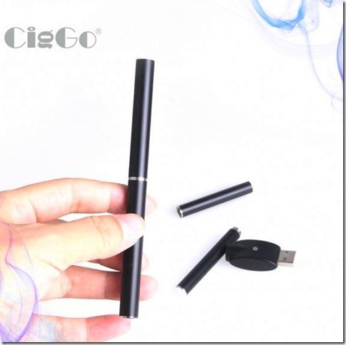 4 6 thumb255B1255D - 【電子タバコ】CigGO PEN MINI「シグゴー ペン ミニ」レビュー。バッテリーとカートリッジがセット。単体でも吸えるが、あのタバコカプセルも吸える!【プルームテック互換/キット/電子タバコ】