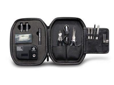 521 master kit v3 1 thumb2 400x300 - 【海外】「Geek vape 521 マスターキットV3」「Uwell Crown 3 Mini サブオームタンク」「HILIQ新製品紅茶」「EDCハンドフィジェットエッグ」「VOOPOO DEMON RDA」