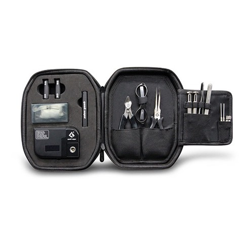 521 master kit v3 1 thumb2 - 【海外】「Geek vape 521 マスターキットV3」「Uwell Crown 3 Mini サブオームタンク」「HILIQ新製品紅茶」「EDCハンドフィジェットエッグ」「VOOPOO DEMON RDA」