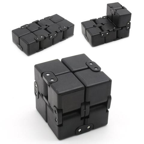 61dLv8Y78sL. SL1000 thumb255B2255D - 【フィジェット/Fidget】次世代フィジェット「Fidget Infinity Cube (フィジェット・インフィニティ・キューブ)」&「ハンドフィジェットスピナー2種」レビュー。無限パワー!?