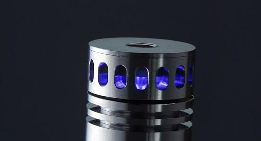 7653500 4 thumb255B2255D - 【小物】「FDX Blue LEDライト510ヒートシンク」「ZIPPOライター型リキッドボトル」レビュー。こういう小物ってつい買っちゃうよね。【VAPE/電子タバコ/アクセサリ】