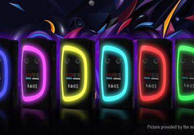 7788600 1 thumb255B3255D 400x278 - 【海外】「E-BOSSVAPE Blizz RDA」「Digiflavor Ubox キット1700mah」「FDX Green LED ライトイルミネーター w/ ヒートシンク」「VGODレジンドリップチップ」「ハンドスピナー」