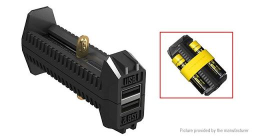 7964400 8 thumb255B2255D - 【海外】「Wismec SINUOUS P80 80W Mod+Elabo Miniタンク」「Nitecore F2フレキシブル充電器」「Cool Vapor Lava RTA」「フィジェットスピナー」等。