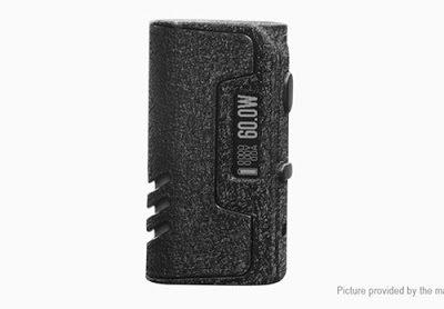 8317601 1 thumb255B3255D 400x278 - 【海外】「VapeCige SD Nano 60 60W」「Modefined Prism 250W」 「VBS 80Wレジン Box Mod」「各種タンク交換用ガラス」
