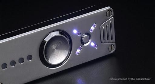 8830300 4 thumb255B2255D - 【フィジェット】「HY-7016 2-in-1 Double Pulse Arcハンドフィジェットスピナー」レビュー。ダブルアーク放電システム搭載の電子ライターつきハンドスピナー!!