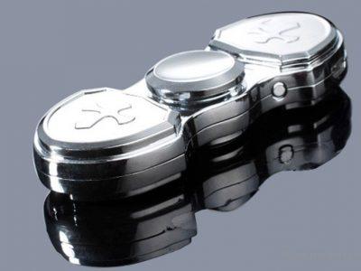 9618546 5 400x300 - 【海外】「2-in-1 Electronic Cigarette Lighterハンドフィジェットスピナー」「Vapjoy Ailly Pod Kit」