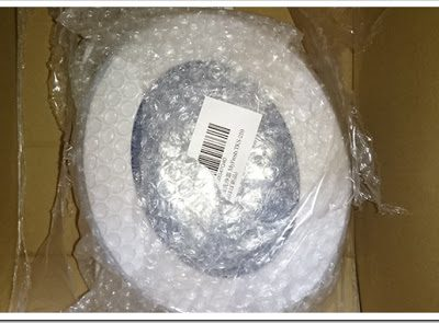 DSC 1386 thumb25255B325255D 400x295 - 【VAPE】スティープやアトマイザー洗浄に便利!?超音波洗浄機「東芝 超音波洗浄器 MyFresh TKS-210」を購入してレビュー