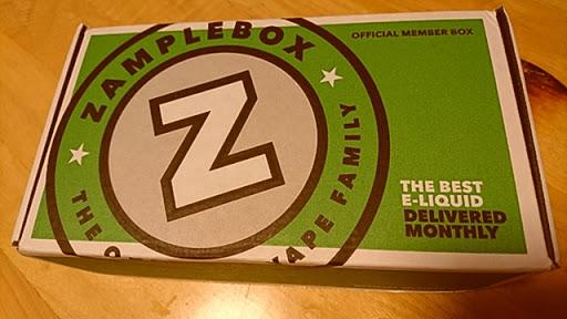DSC 3495 thumb255B8255D - 【リキッド】Zamplebox「CALI MILIK」(カリ・ミルク)「EL BACCO」(エルバッコ)「DONUT TIME」(ドーナツタイム)「HIGH FIVE」(ハイファイブ)他11本リキッドレビュー!【ザンプルボックス2017年5月分】