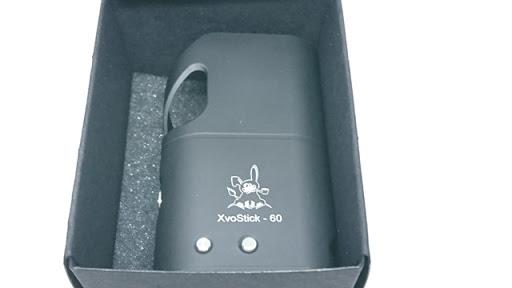 DSC 4540 thumb255B2255D - 【MOD】MiniEcig「XvoStick -60」(ミニイーシグ/エクシボスティック60) MODレビュー。Evolv DNA60搭載のステルスMOD!!Kayfun V5をステルスできる!?【ステルス/VAPE/電子タバコ】