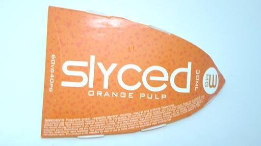 DSC 4938 thumb255B5255D - 【リキッド】「Cake Slyced(ケーキスライスド)ORANGE PULP(オレンジパルプ)」リキッドレビュー!オレンジケーキの断面のような禁断のケーキ果実USAフレーバー。【HC/電子タバコ/VAPE】